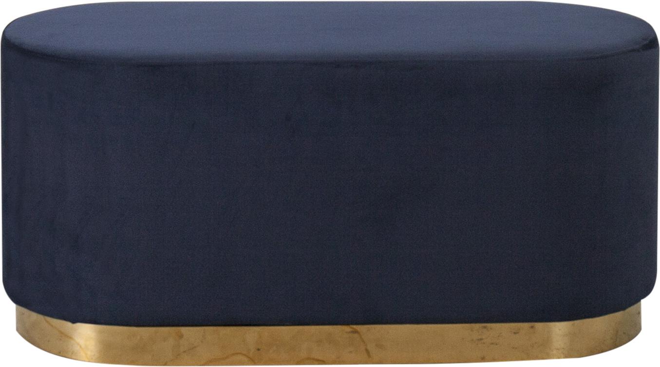 Celine ottoman