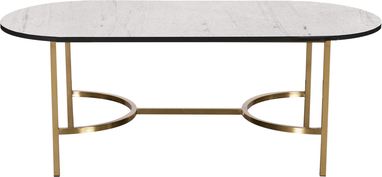 Arc coffee & side tables