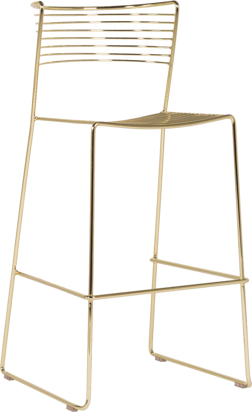 Zimmer bar stool