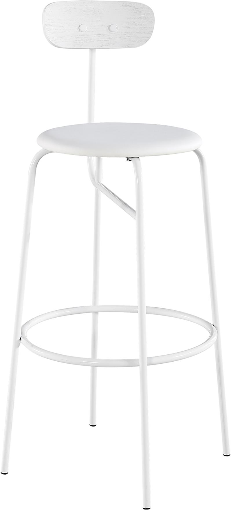 Coda bar stool