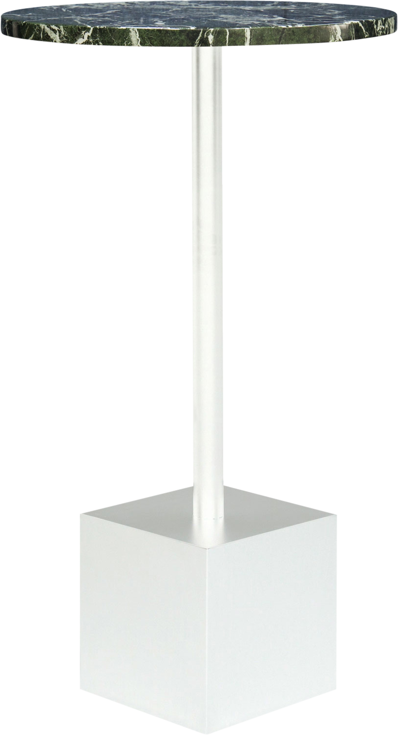 Shapes bar table