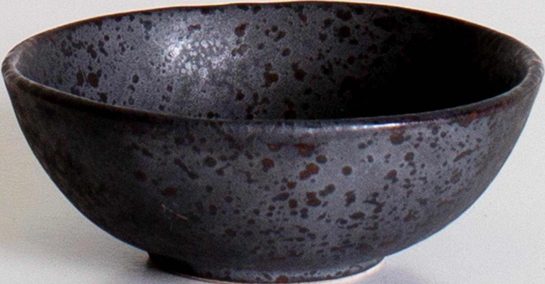 Slate pinch bowl