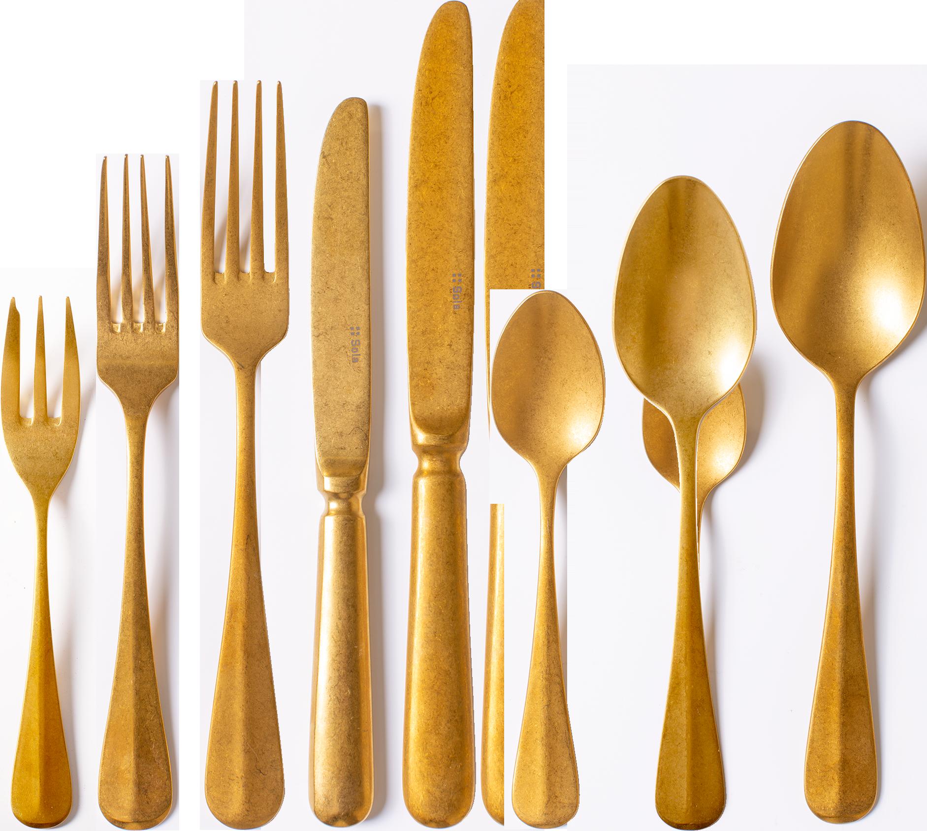 Olsen Cutlery Set